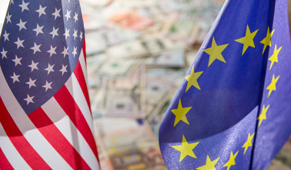 Are US software giants missing out on European targets?