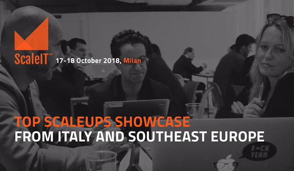 European and Italian Tech Investments