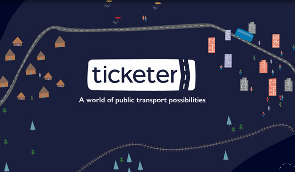 Silverpeak advises smart ticketing technology provider Ticketer on investment by Tenzing