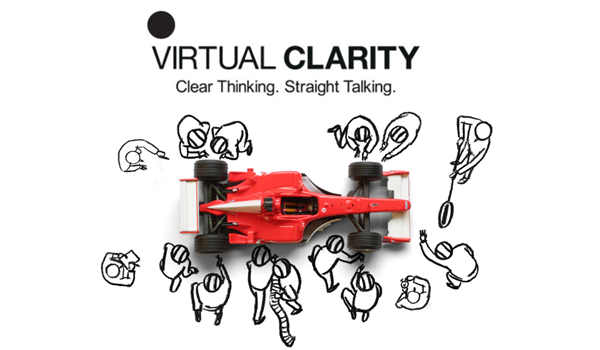 Silverpeak advises Virtual Clarity on investment by CSC