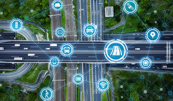 Autonomous vehicles, shared mobility, and Mobility as a Service – the future of the urban transport market is already here.