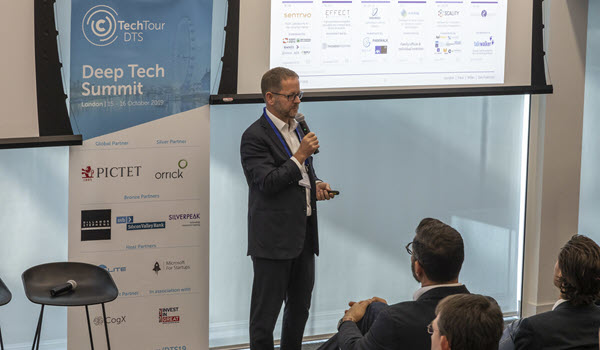Tech Tour Deep Tech Summit 2019: Fundraising booming to record highs