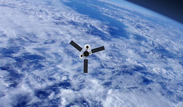 SILVERPEAK SPACETECH REPORT: Investment in Space Technologies continues to accelerate