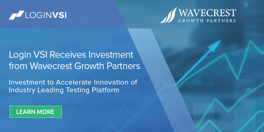 Silverpeak advises Login VSI on significant growth investment from Wavecrest Growth Partners